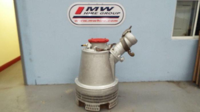 54 kW MT Submersible Pump – P11177