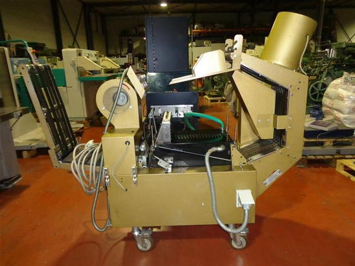 D'occasion EUROMAG France SUPERMATIC 250