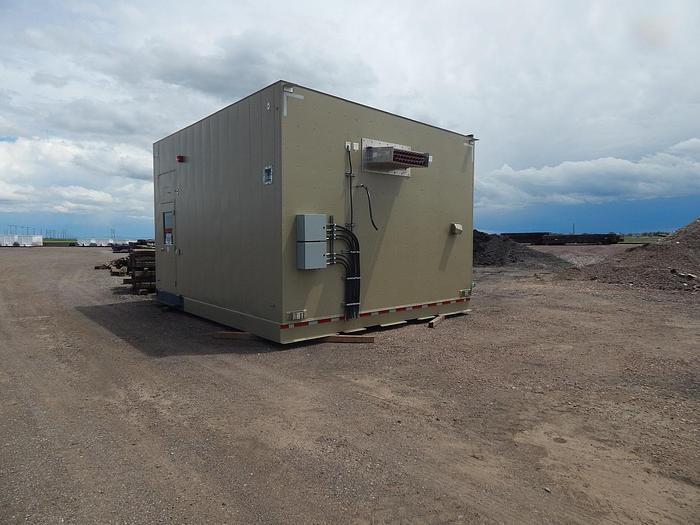 STI 3503B Substation