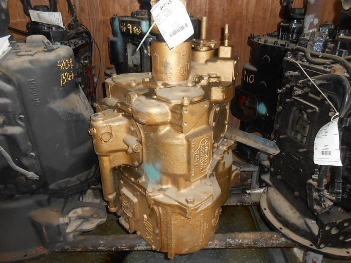 Used Mack TRXL107