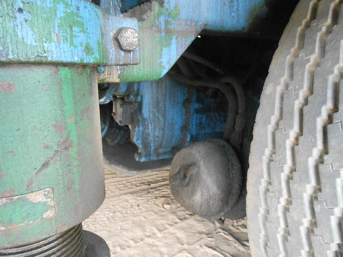 Used WILSON RIG DP580