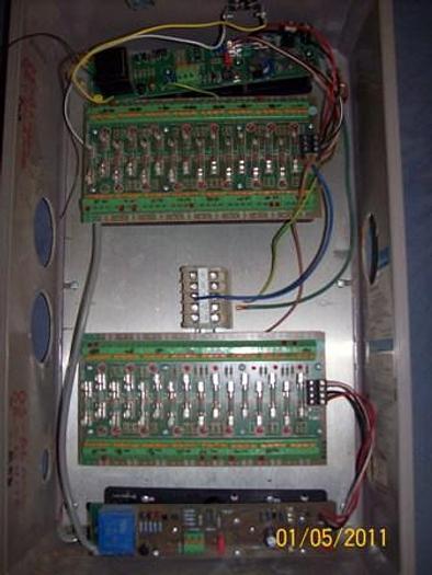 Used Westfalia Surge METATRON power supply.  Compatible for 32 units. - Westfailia Equipment
