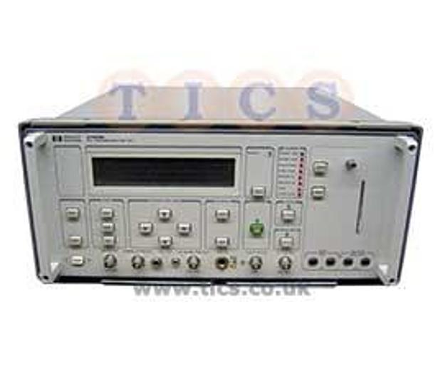 Used Agilent Technologies (HP) HP 3789B / 003 011 200