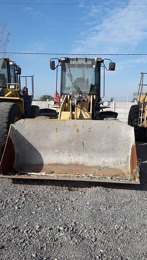 2012 CATERPILLAR 924HZ