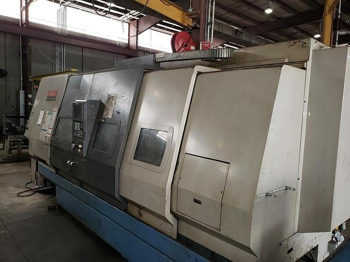 2002 MAZAK Slant Turn 450