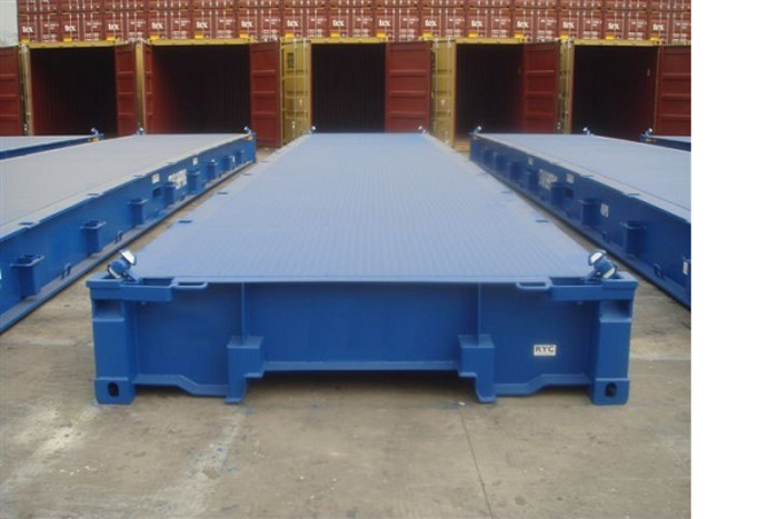 40 'Container Platform