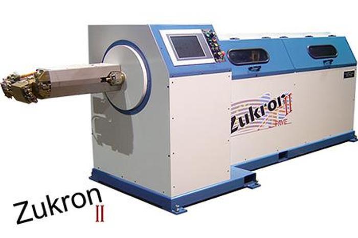 Single Head Zukron 2 Mk 6