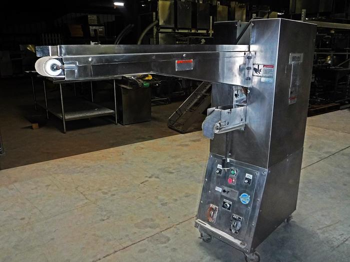 Used USED Gemini Bagel Divider/Rounder, Model RK2100