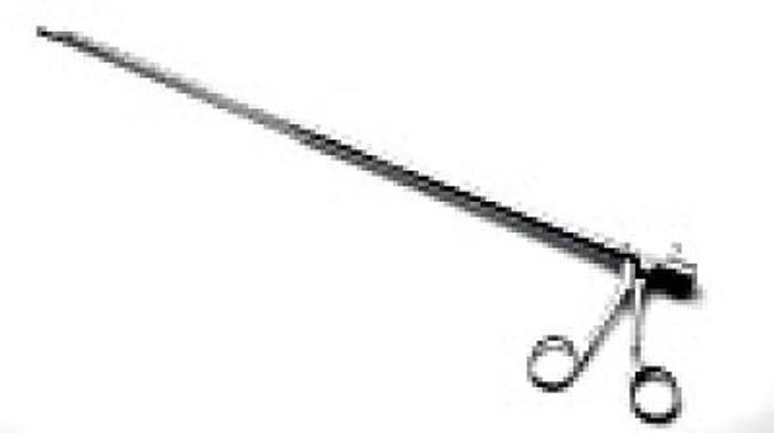 STORZ Forceps Biopsy with Instrument Channel 330mm 24895