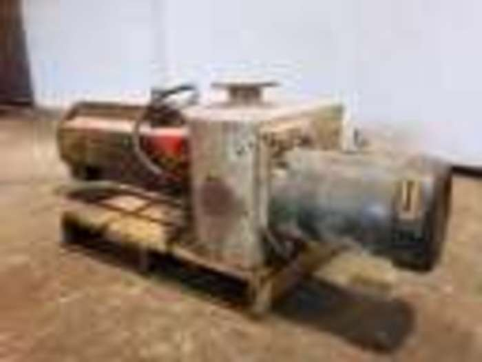 KLOSTER TYPE I MIXER
