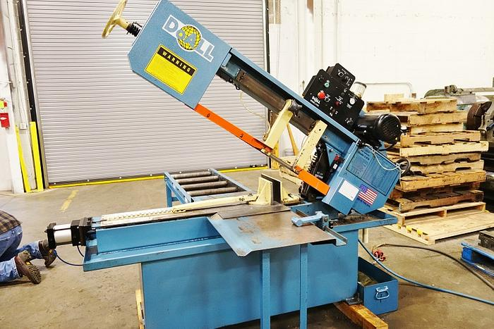 Doall C 916 Horizontal Band 2007 Metal Saw