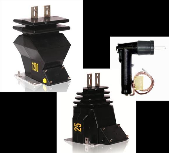 ABB Transformers, Connectors, Conduit & Fittings