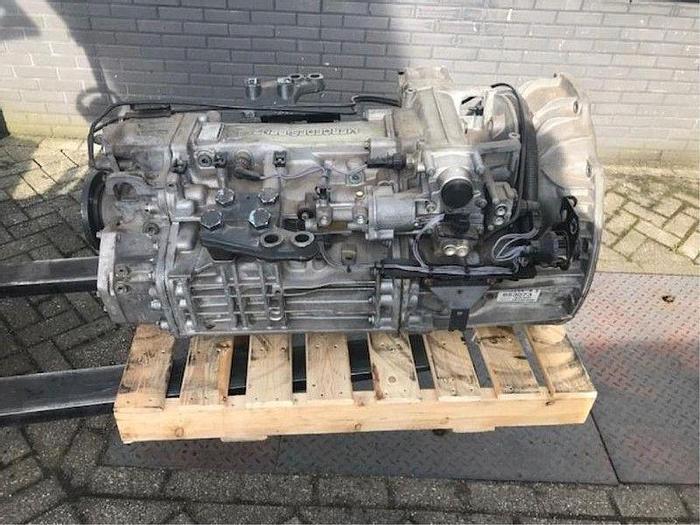 Used Mercedes-Benz G210-16 HPS (REMAN)