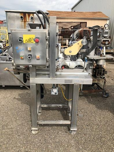 Used Morrison Automatic Can Opener