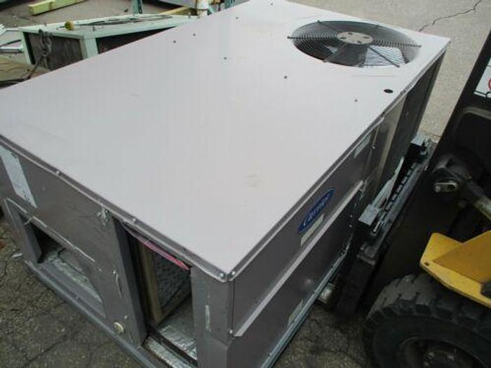 2002 Carrier 48TFE005---511--