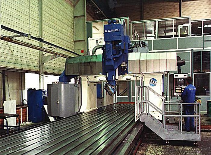 Used FOREST LINE SERAMILL 240 - 1985