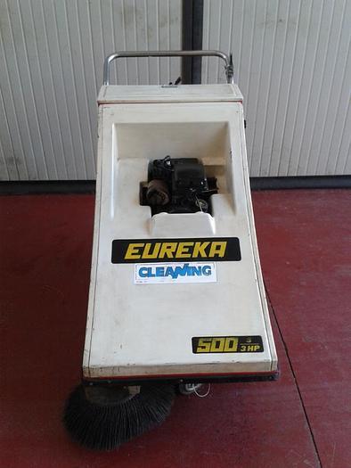 Usata Motoscopa a benzina EUREKA 500 S