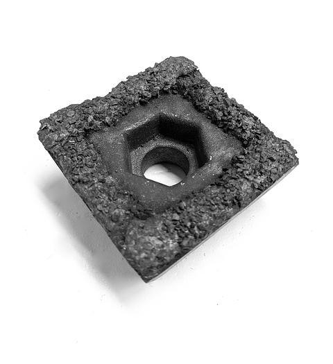 GCS 1A58 Carbide Weld
