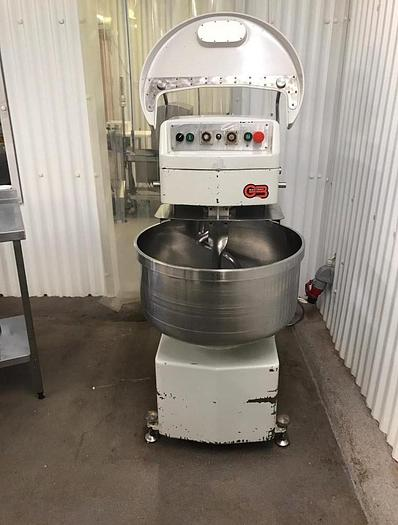 Used VMI 60KG SPIRAL MIXER