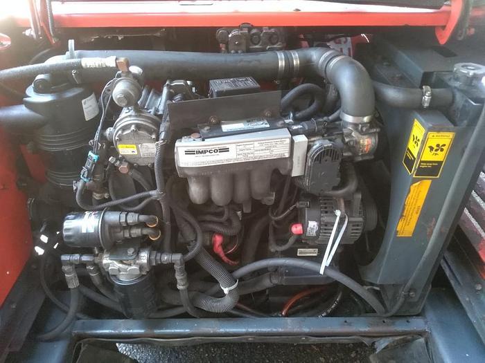 Gebraucht Industrie Gas Motor Vortec 1600, General Motors, 1,6L gebraucht