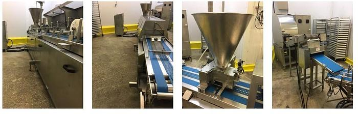 Used ANKO SR-24 Food Processing - SOLD