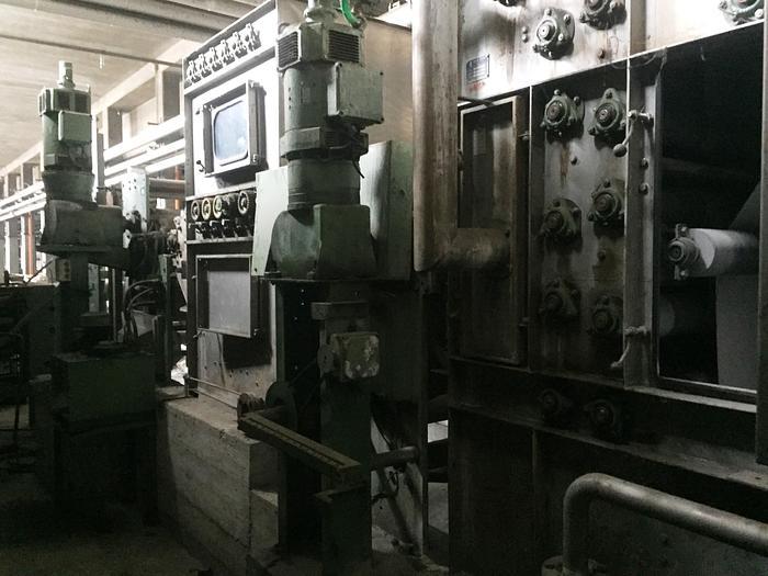OPEN-WIDTH WASHING MACHINES KUSTERS