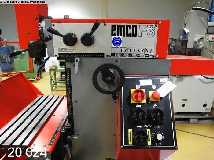 #20024 - EMCO F 3