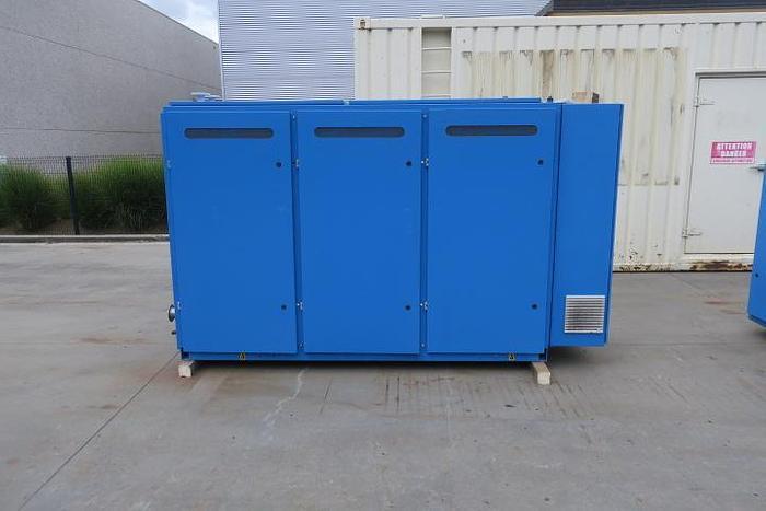Used 2008 MAN - 50 kWe