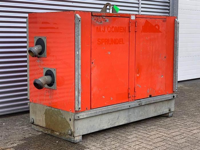 Gebruikt BBA Waterpumps BT2030