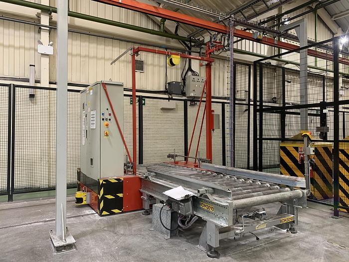 Used 2005 OCME  Overhead Conveyer