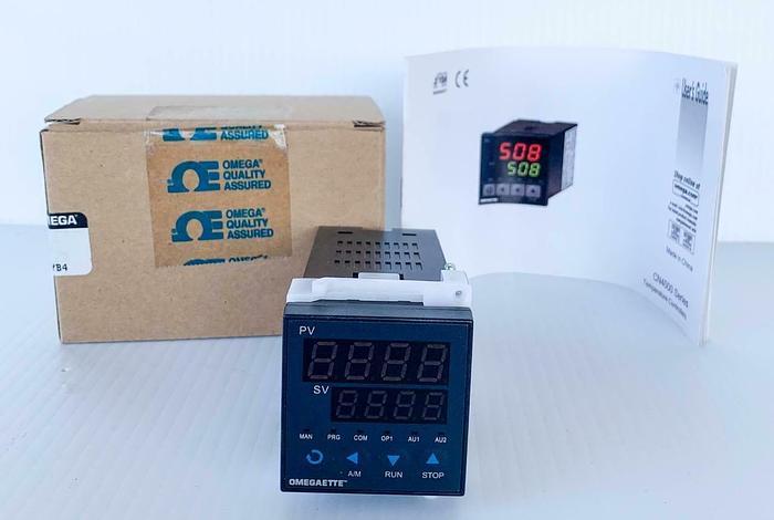 Omega Omegaette CN4216-R1-R2 Temperature Process Controller NEW (7486) W
