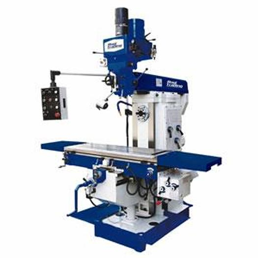 WM6336 - ROGI Universal Milling Machine