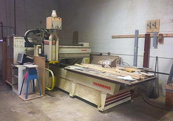 Thermwood C40 CNC Router
