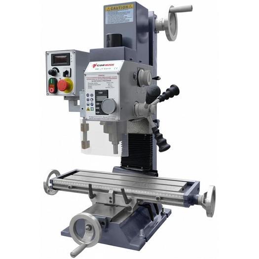 Cormak HK25 Vario 230V Milling & Drilling Machine