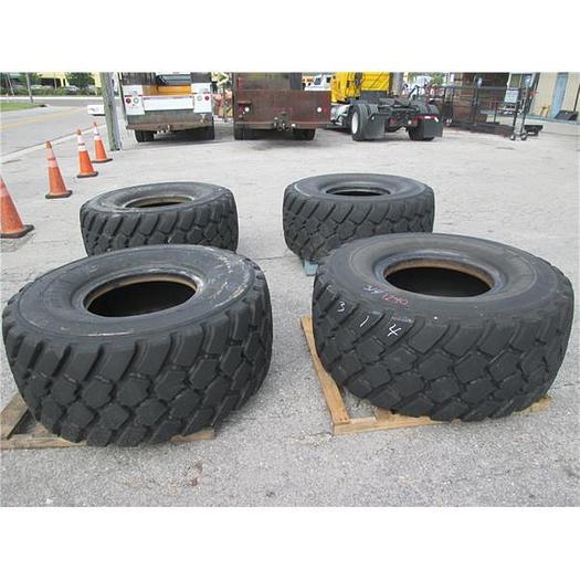 Michelin 650/65R25 XLD L3 Loader Tires