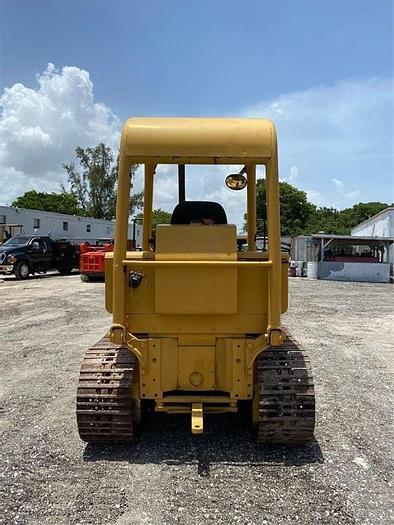 Used 1986 DEERE 450E