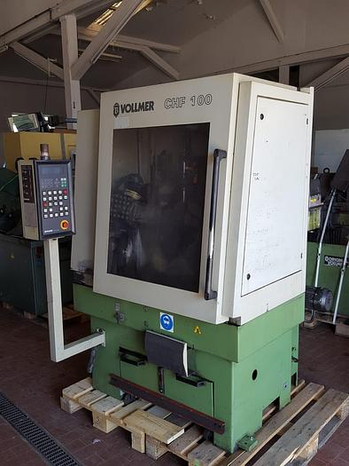Used VOLLMER CHF100