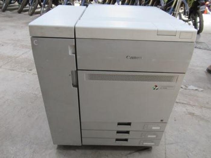 Usado CANON C 700