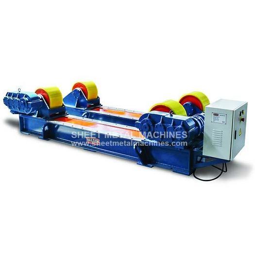 BAILEIGH Turning Roll Welding Positioner RWP-440