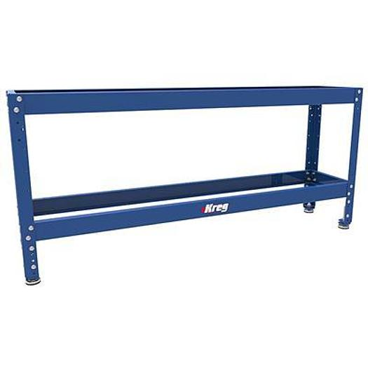 """14"""" x 64"""" Universal Bench with Standard-Height Legs"""