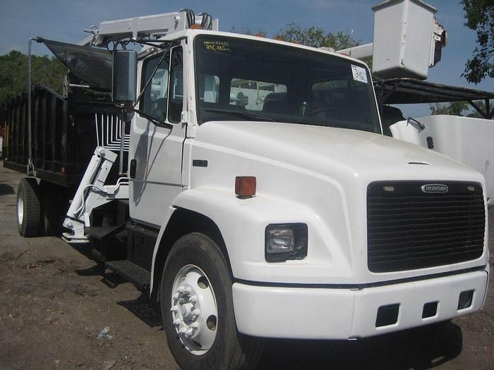 Used 2001 Freightliner FL 70