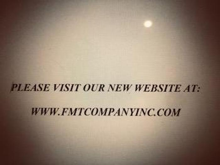 Used Visit Our New Website