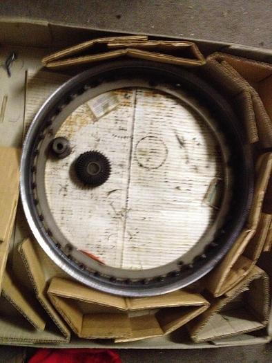 Gebraucht 1990 KETTMA  Kl. 100 KAS - Kranz E18