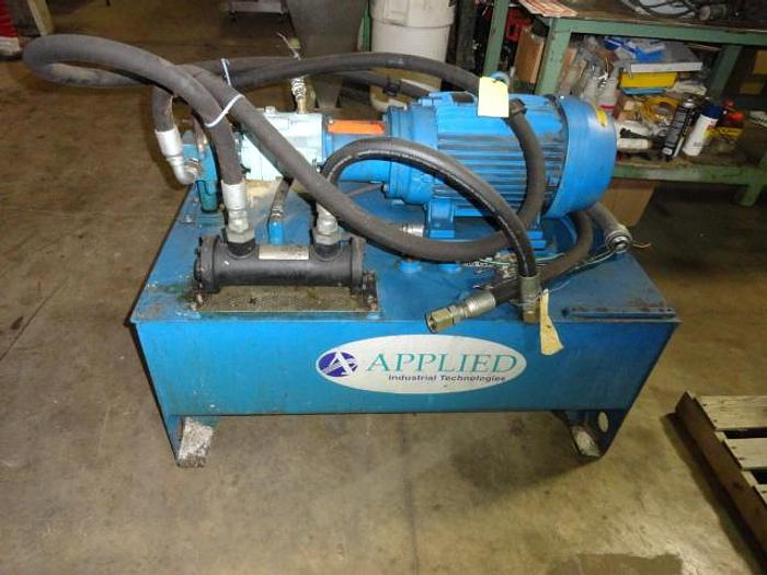 Used Allied Power Pack; 20HP