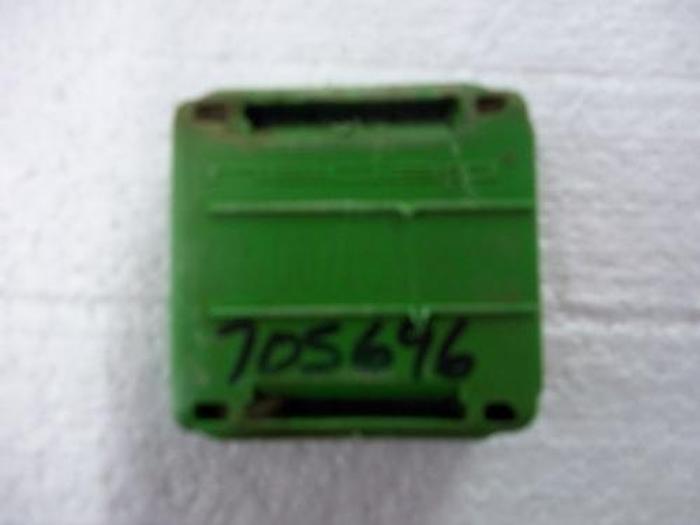 Used Westfalia Surge Green Nedap ID tag - Westfailia Equipment