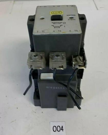 Used Siemens 3TB46 17-0B & 3TB46 Fast Shipping!~30 Day Warranty~