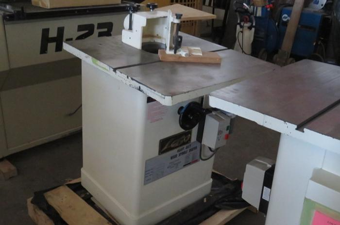 Lobo Shaper Model SP 30 Shaper – 2 Available