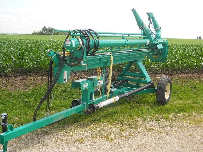 2021 GEA 8 Manure Pump