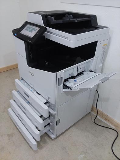 Used Epson WorkForce Enterprise WF-C20590 Inkjet Printer