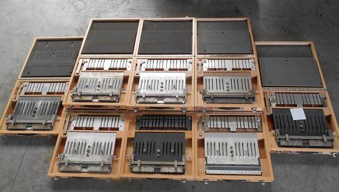 Used G 11525 D - Format Parts for Capsule Check Weigher BOSCH KKE 1500